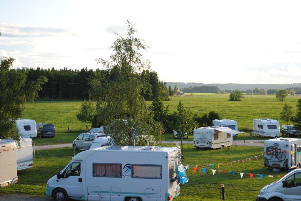 olberg camping trøgstad
